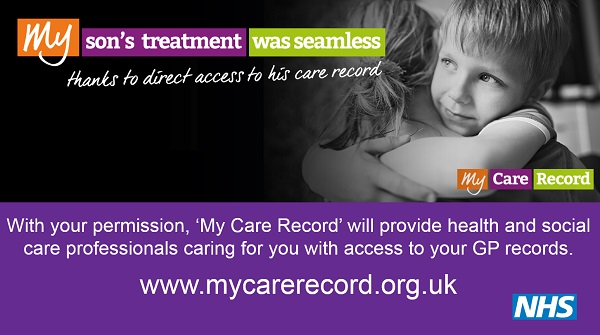 My Care Record